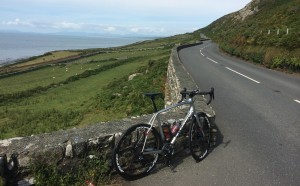 Best coastal road in Wales?