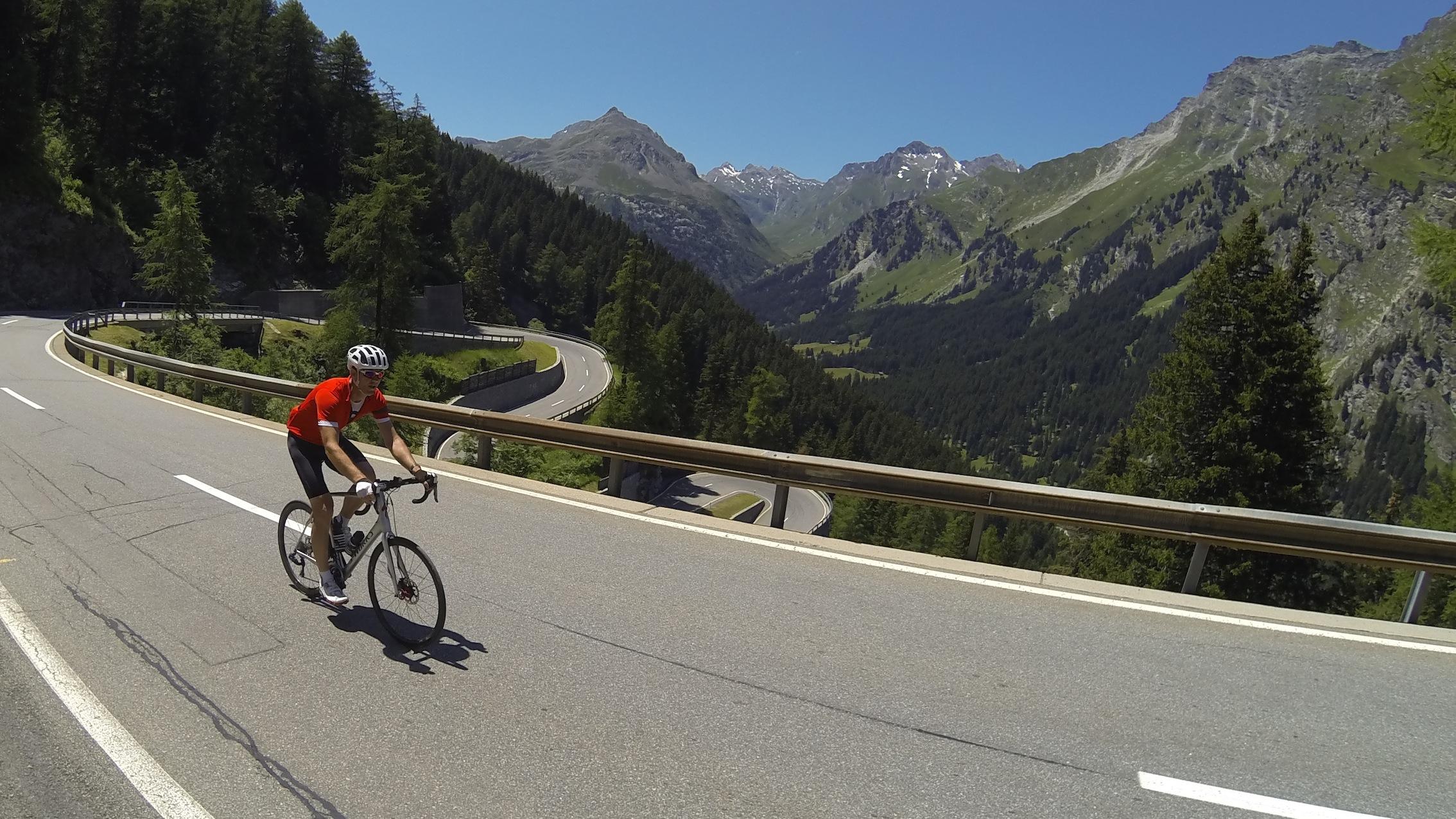 Tour de Suisse, 2015
