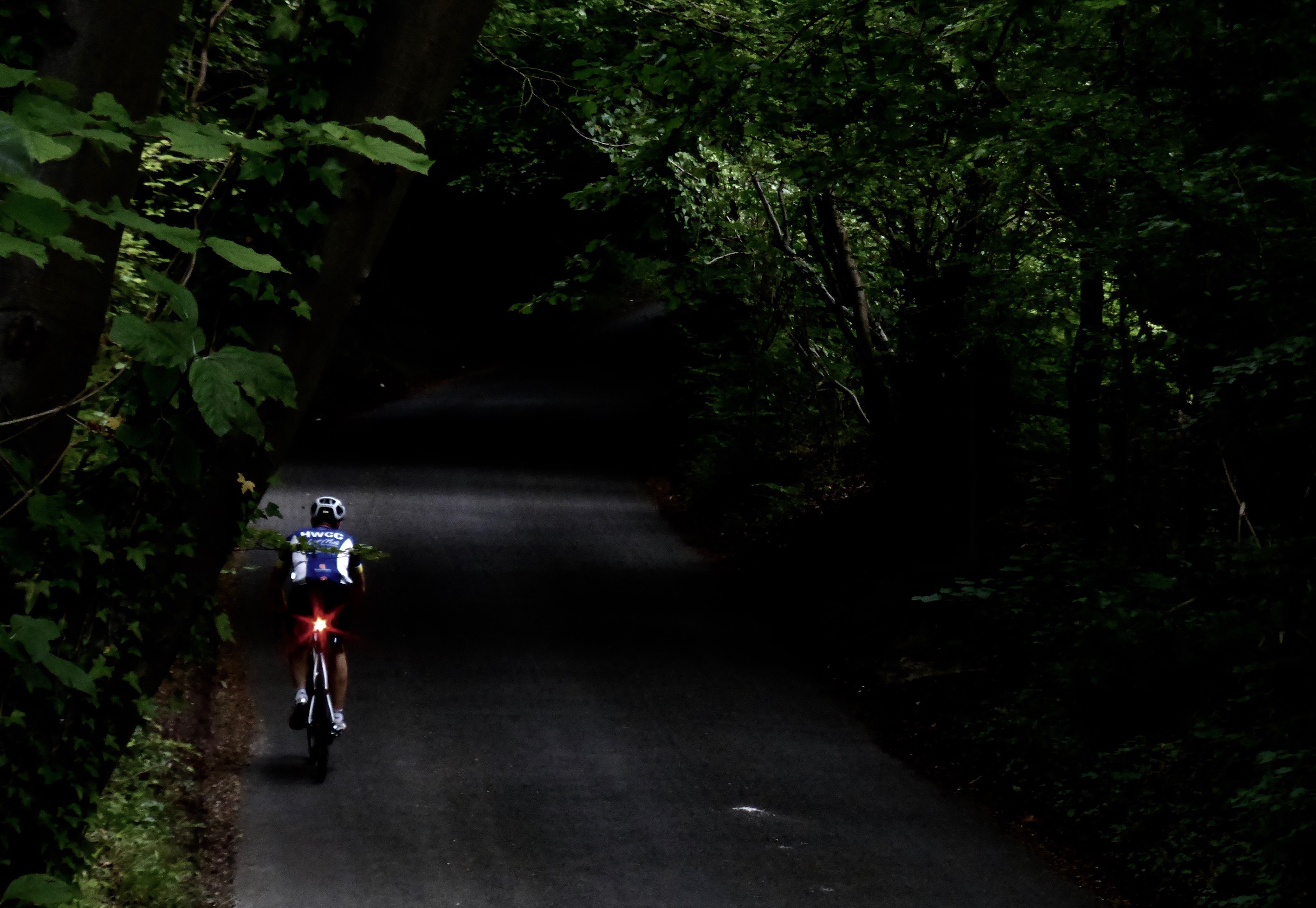 Everesting #2: Whiteleaf  & the High Rouleurs Society